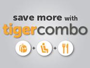 Tigercombo