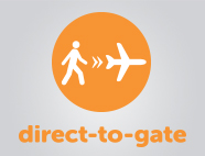 Direct to Gate
